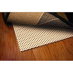 Ultra Hold White Rug Pad (98 X 138)
