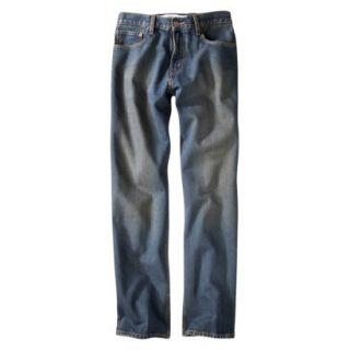 Denizen Mens Straight Fit Jeans 32x30