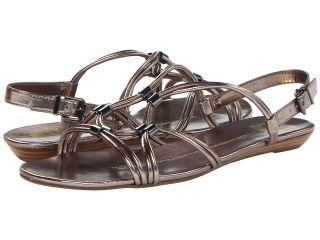 DV by Dolce Vita Aneta Womens Sandals (Silver)