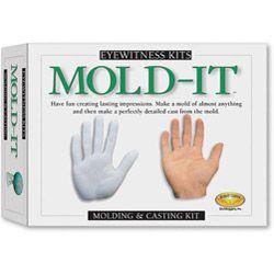 Skullduggery Mold it Cast And Paint Kit