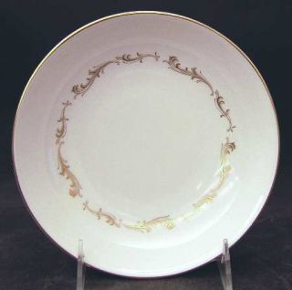 Royal Doulton French Provincial Coupe Cereal Bowl, Fine China Dinnerware   Inner