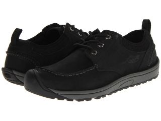 Keen Dillon II Lace Mens Lace up casual Shoes (Black)