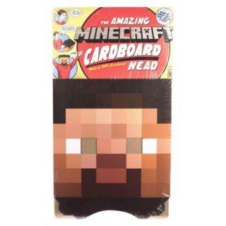 Minecraft Box Heads   Steve