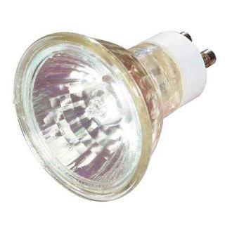 Kichler 5909 Light Bulb, 50W MR16 Shielded GU10 Clear