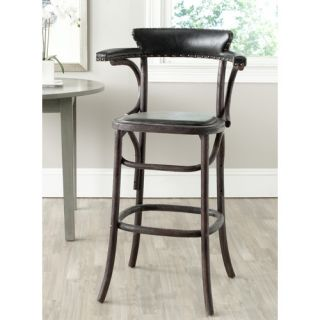 Safavieh Mercer Kenny Bar Stool MCR4687A