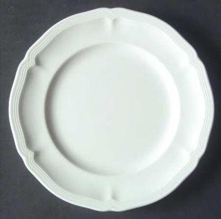 Villeroy & Boch Chambord (White,Fine China,Germany) Bread & Butter Plate, Fine C