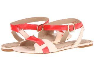 Elizabeth and James Paige Womens Sandals (Multi)