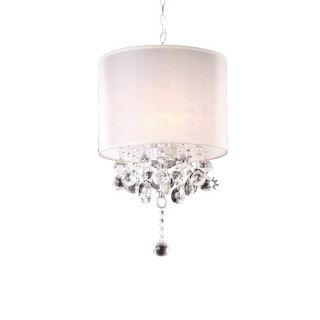 ORE Crystal 3 Light Chandelier K 5110H