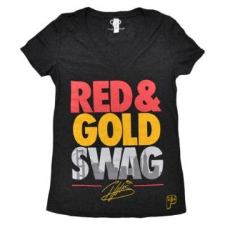 Patrick Willis Swag Womens T Shirt XL