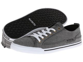 Macbeth Matthew Mens Skate Shoes (Pewter)