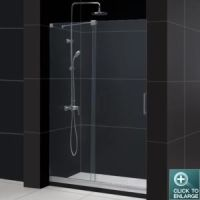 Dreamline SHDR 19487210 04 Mirage Mirage Shower Doors