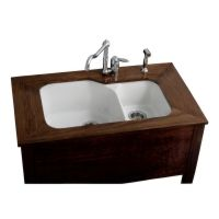 Barclay KS840 DIS Universal Display Stand for KS840  Sink