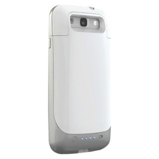 mophie Juice Pack Mobile External Battery Charger Case for Samsung Galaxy SIII