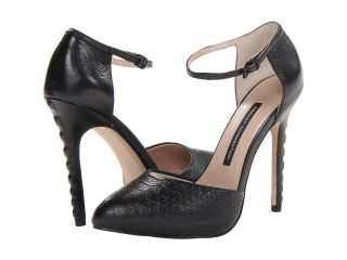 French Connection Catia High Heels (Black)