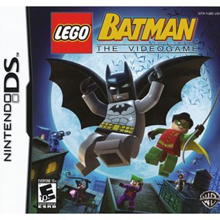 Nintendo DS LEGO Batman, Boys