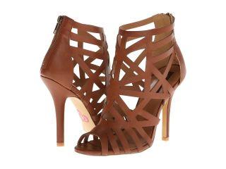 Heart Soul Delta Womens Boots (Tan)