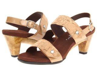 Helle Comfort Elske High Heels (Neutral)