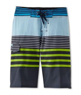 Quiksilver Kids Mays Hayes Boardshort Boys Swimwear (Navy)