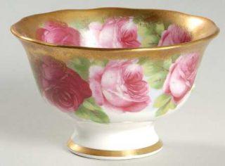 Royal Albert Mothers Day Mini Open Sugar Bowl, Fine China Dinnerware   Bone,Pink