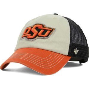 Oklahoma State Cowboys 47 Brand Schist Trucker Cap