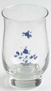 Pfaltzgraff Poetry Glossy 12 Oz Glassware Tumbler, Fine China Dinnerware   Gloss