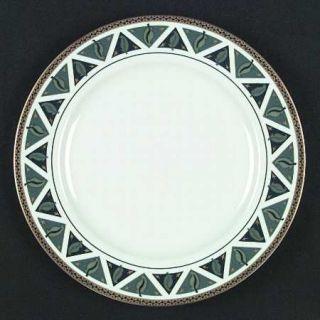 Christian Dior Contessa Dinner Plate, Fine China Dinnerware   Table DAmis,Gold