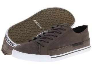 Macbeth Matthew Mens Skate Shoes (White)