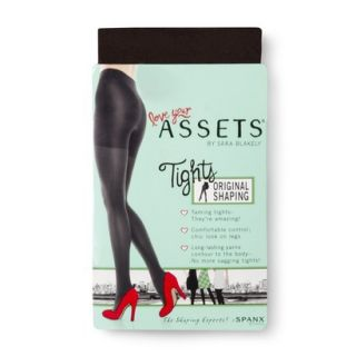 ASSETS by Sara Blakely A Spanx Brand Womens Original Shaping Tights 158B