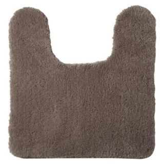 Threshold Performance Contour Bath Rug   River Birch