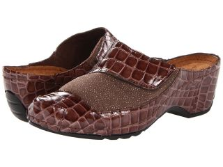Helle Comfort Adelyn Womens Shoes (Tan)