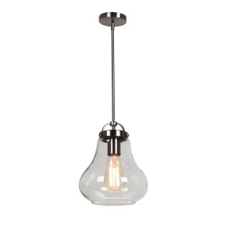 Access Lighting Flux 55545 1 Light Vintage Pendant Light Multicolor   55545