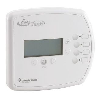 Pentair 520548 EasyTouch Indoor Control Panel (ICP), for 4Circuit Pool/Spa Control Systems