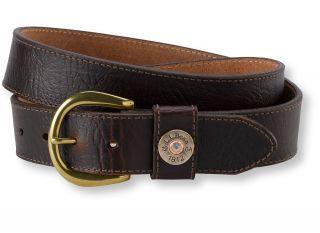 Shotshell Logo Belt