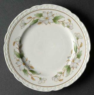 Royal Jackson Lord Arlington Bread & Butter Plate, Fine China Dinnerware   Gray/