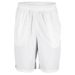 New Balance Men`s Baseline Tennis Short Medium White