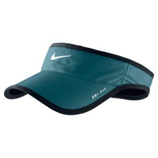 Nike Men`s Featherlight Tennis Visor Night Factor