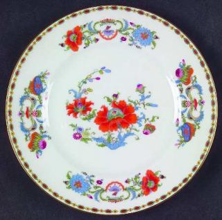 Ceralene Vieux Nyon/Nyon 9 Oval Vegetable Bowl, Fine China ...