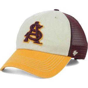 Arizona State Sun Devils 47 Brand Schist Trucker Cap