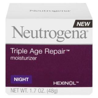 NEUTROGENA 1.7 oz Cream Firming Facial Moisturizer