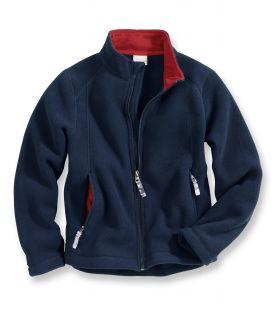 Kids Trail Model Fleece Jacket Kids