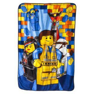 Lego Movie Blanket