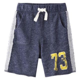 Cherokee Infant Toddler Boys Athletic Short   Navy 5T