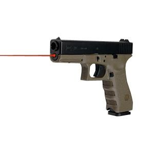 Guide Rod Laser Sight   Lasermax For Glock 17,22,31 & 37