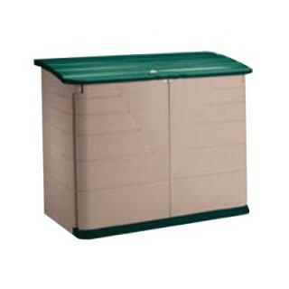Rubbermaid Vertical Storage Sheds On Popscreen