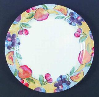 Corning Fruit Basket Dinner Plate, Fine China Dinnerware   Corelle,Impressions,V