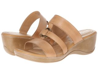 Naturalizer Teena Womens Sandals (Tan)
