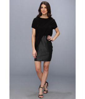 Bailey 44 Rag Doll Dress Womens Dress (Black)