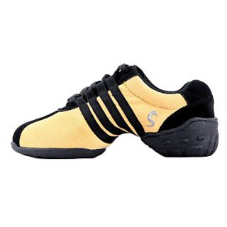 Womens Breathable Tulle Fitness Sneakers Modern Dance Shoes(More Colors)