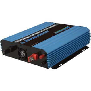 NPower Modified Sine Wave Integrated Inverter/Charger   2,000 Watt Inverter/20