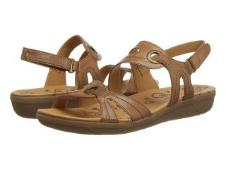 Bare Traps Jollity Womens Shoes (Mahogany)